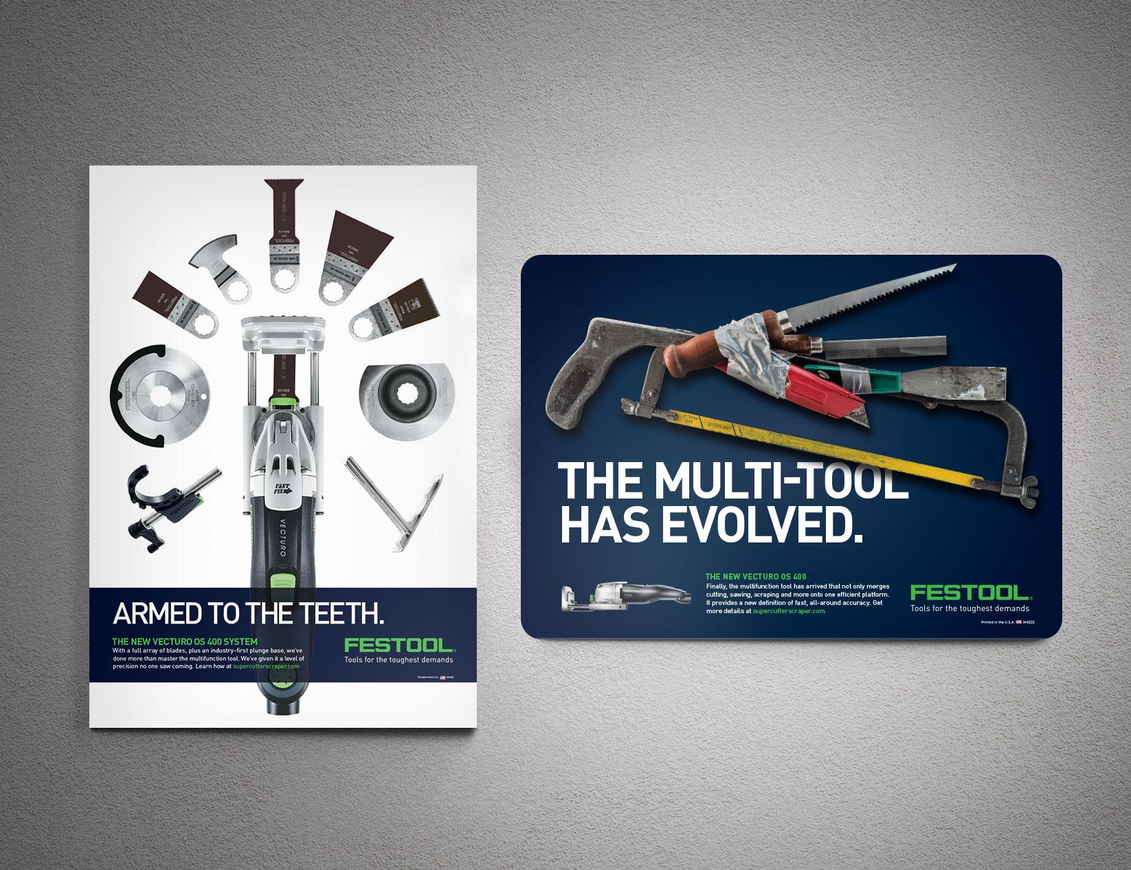 Poster & Counter Mat