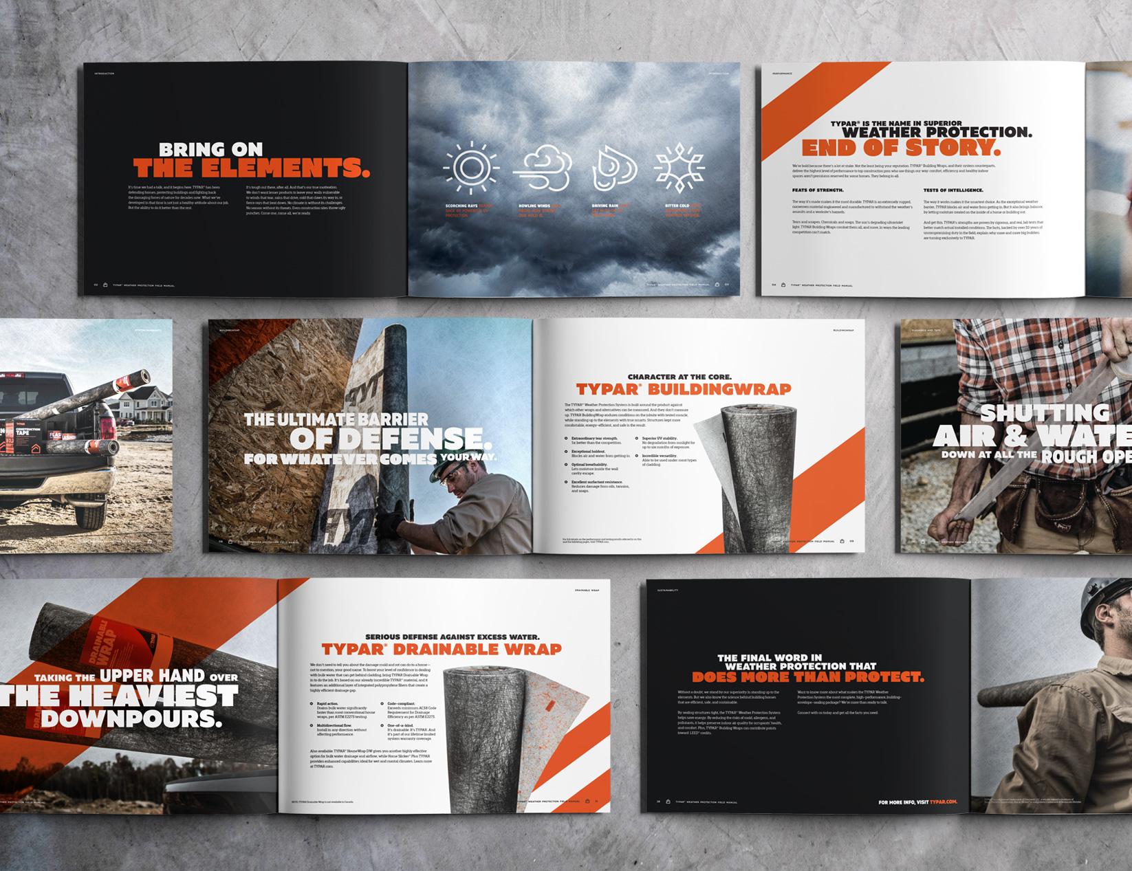 Full-Line Brochure
