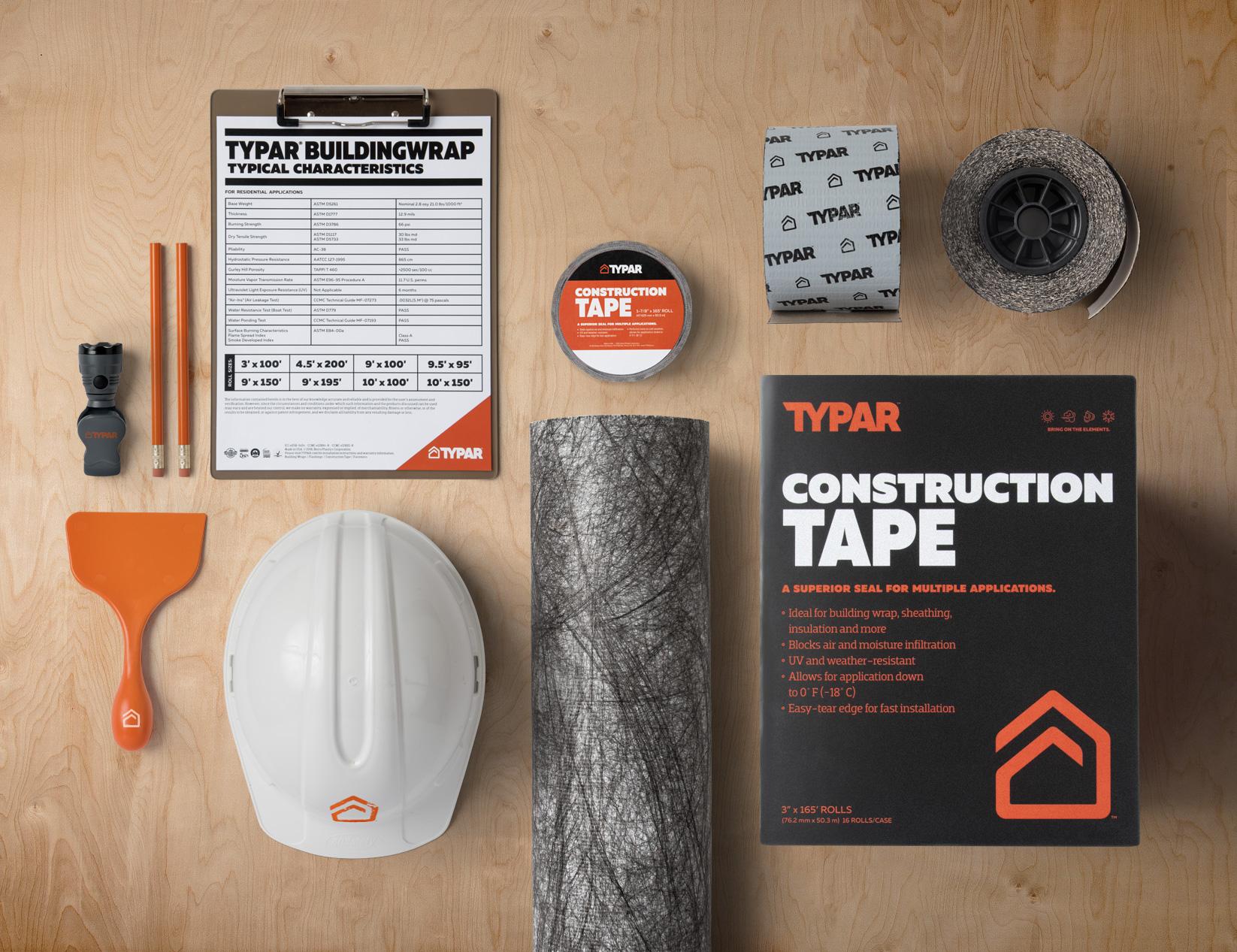 Product Branding & Packaging