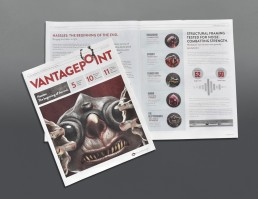 Industry-Focused Newspaper