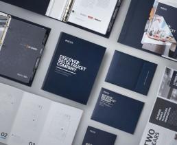 Sales Rep Planning Materials